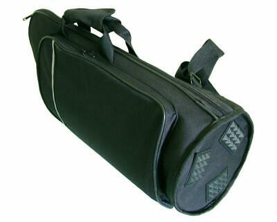 TRUMPET or CAVALRY BUGLE SOFT CASE - Thick Padded Gig Bag ONLY -NEW