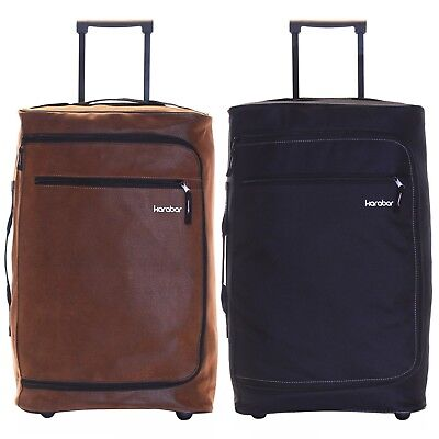 Easyjet Ryanair Cabin Approved Carry-On Trolley Hand Luggage Suitcase Bag Case