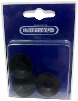 Interpet Pf Mini 1 2 3 4 Sucker Set Internal Fish Tank Filter Pf1 Pf2 Pf3 Pf4