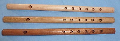 D Fifes/  Flutes  Renaissance Style..... Hand made in N Ireland, Various woods..
