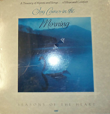 Joy Comes In The Morning / Various Artists /  1982 MINT SEALED LP