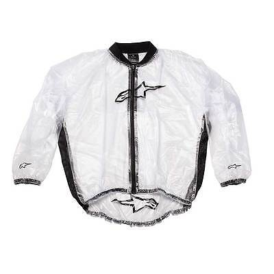 Impermeable Alpinestars Mx Mud Jacket