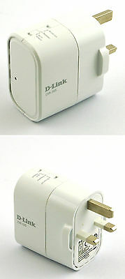 D-Link DIR-505 Wall Plug all in one Mobile Companion