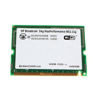 BCM4306 PCI DRIVER DOWNLOAD