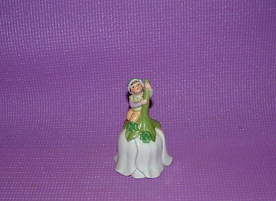Avon Vintage Good Luck elf  bell - No box