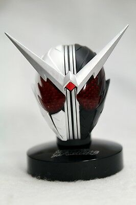 KAMEN RIDER Mask Collection Vol.8 W FANG JOKER WFJ with Light Stand New