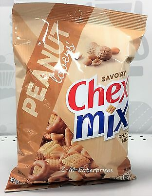 Chex Mix Peanut Lover Snack Mix 8.75 oz