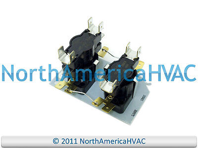 Mars White Rodgers Packard 15 17 KW Heat Sequencer Relay 33832 24A34-5 HS24A345