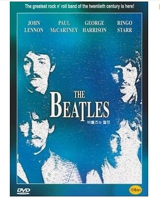 The Beatles - Help (1965) DVD (New & Sealed)
