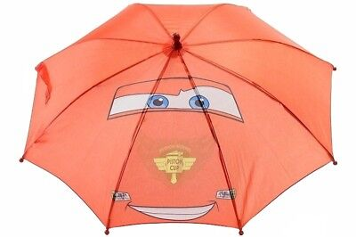 "Disney Pixar Cars Boy's Red ""Piston Cup"" Umbrella"