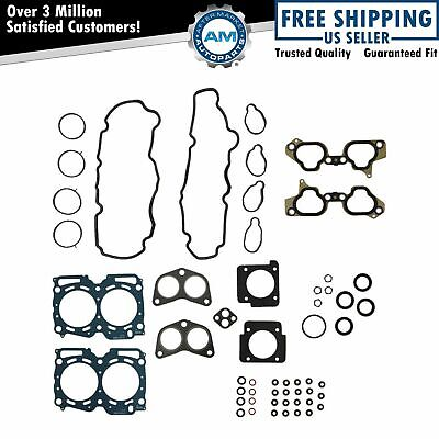 Head Gasket Set Kit for Subaru Legacy WRX Baja Outback 9-2x EJ255 Turbo 2.5