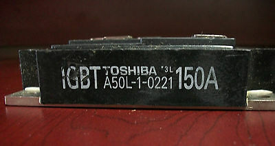 Toshiba Power Module A50L-1-0221, A50L10221 ***NEW!!***