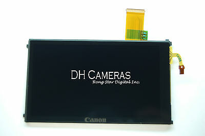 Canon PowerShot ELPH 500 HS / IXUS 310 HS REPLACEMENT LCD DISPLAY PART NEW
