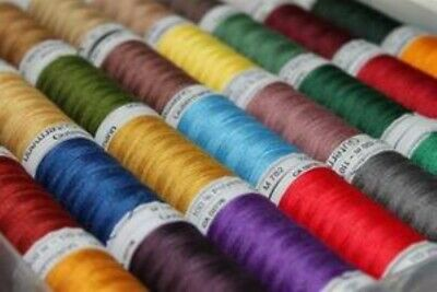 Gutermann EXTRA STRONG UPHOLSTERY Thread FREE NEEDLE OFFER  Heavy Duty Thick