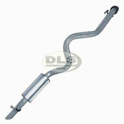 Land Rover Discovery 1 300Tdi Centre Box /& Tail Exhaust ESR2391