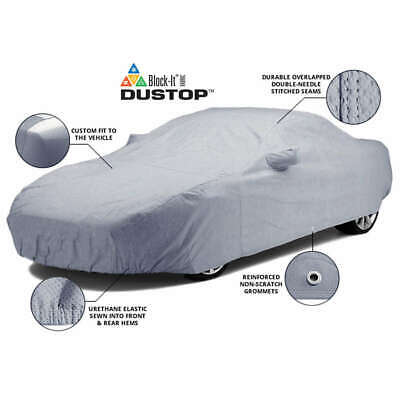 COVERCRAFT custom made Dustop™ indoor CAR COVER fits 2006-2008 BMW Z4 & M COUPE