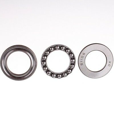 Axial Ball Thrust Bearing 51105 25mm x 42mm x 11mm