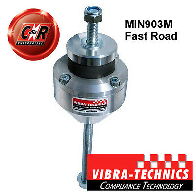 Mini Cooper S R53 02-03 Vibra Technics RH Engine Mount - Fast Road MIN903M