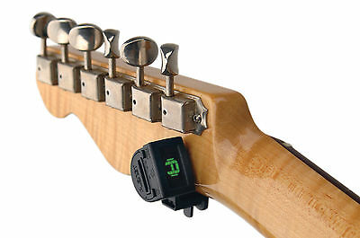 Planet Waves NS Mini Headstock Tuner PW-CT-12