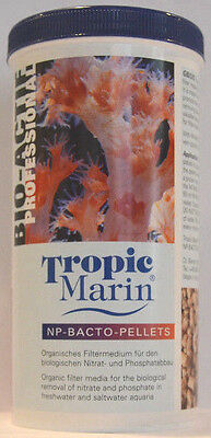 Tropic Marin NP Bacto Pellets 500ml Bio Nitrate and Phosphate Remover
