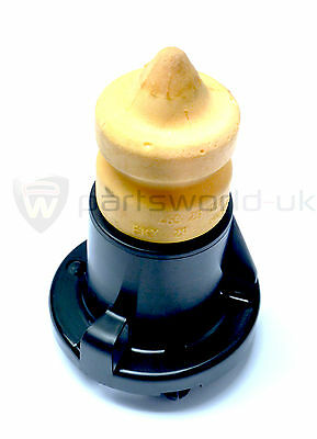Genuine Fiat Rear Suspension Bump Stop Mk2 & Mk2 Fiat Punto 1999-2005 46529067