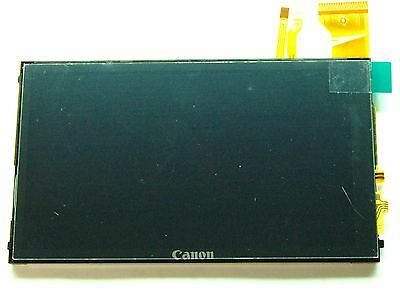 Canon POWERSHOT IXUS 210 TOUCH SCREEN LCD DISPLAY + Back light and Touch screen