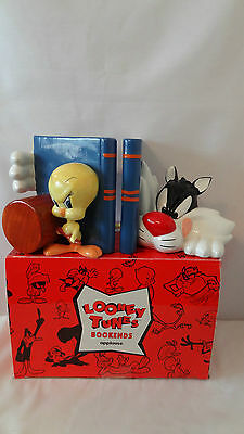Warner Brothers Rare Applause 1994 Sylvester And Tweety Bird Mib #e1022