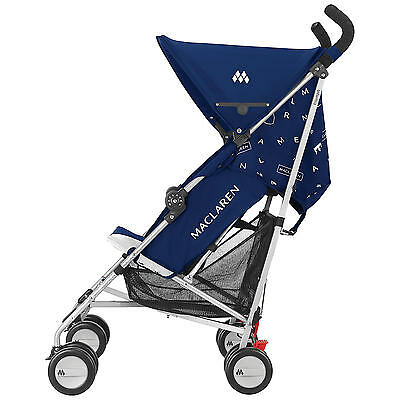 Raincover to fit the Maclaren Triumph and other umbrella Strollers