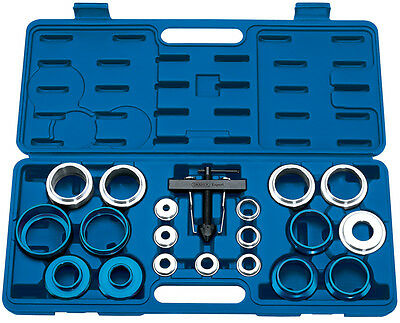 INSTALADOR Y EXTRACTOR DE RETENES Expert Oil Seal Removal and Installation Kit