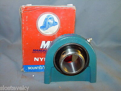 "MB Manufacturing TBC251-716 Precision Mounted Bearing 1 7/16""  LOT OF 3"