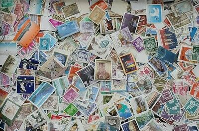 Worldwide Stamp Collection, 100 nice Stamps per Lot-from our Massive World Stock