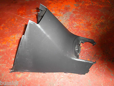 Generic B58 Epico 50 Scooter 2011 Model Front Lower Seat Fairing A