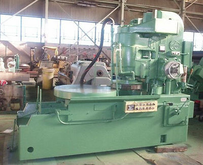 """42"""" Blanchard """"22D42"""" Vertical-Spindle Rotary Surface Grinder - #23621"""
