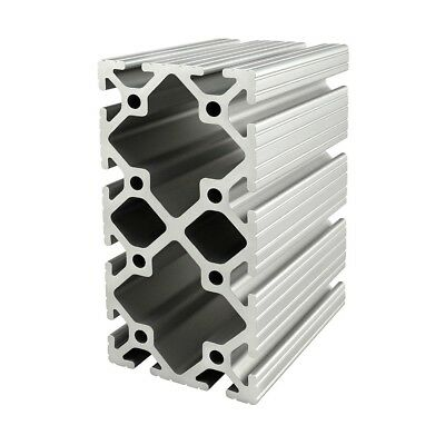 80/20 Inc T-Slot Aluminum Extrusion 15 Series 3060 x 6 N