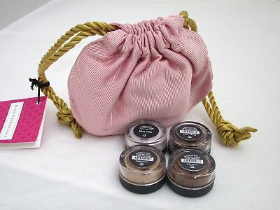 BARE ESCENTUALS bareMinerals * EXQUISITE EYES * Classic Lilac Vibe Sure Thing