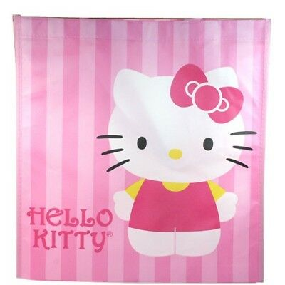 24aff44a31 VANDOR RECYCLED Large Shopper Tote  18273 Hello Kitty Stripe -  6.41 ...