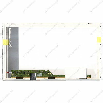"""15.6"""" Laptop Lcd Screen Led For Dell Vostro 2520"""