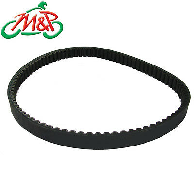 MBK CW 50 RS Booster NG 2003 16.5x8.1x748 Drive Belt