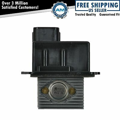 Heater A/C Blower Motor Module for 98-01 Ford Explorer Mercury Mountaineer SUV