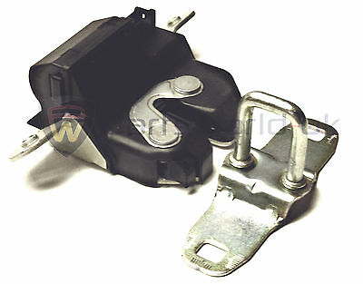 Tailgate Boot Lock Catch 500, Grande Punto + Evo & Bravo New & GENUINE 55702917