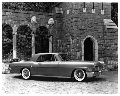 1957 Lincoln Continental MKII Factory Photo ad1558-VXC8AO