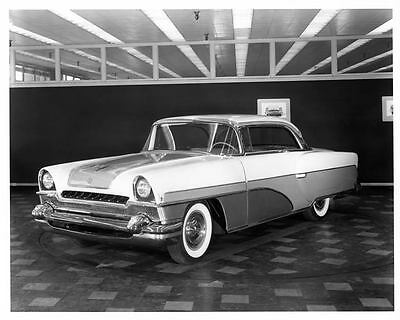 1956 Packard Clipper Prototype Factory Photo ad1761-27ZUD8