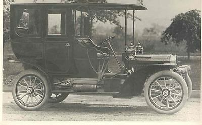 1905 Packard Original Large Factory Photo wi2572-Q1GHTR