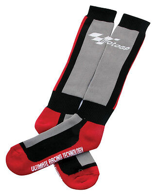Moto GP Race Socks - Adult - Official Merchandise - Perfect Gift