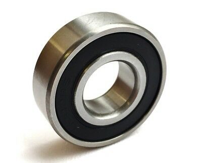 7206B 2rs [30x62x16mm] SEALED ANGULAR CONTACT BEARING