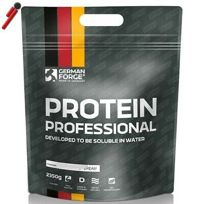 German Forge - Protein Professional 2350 g. Proteine Vegetali in Polvere