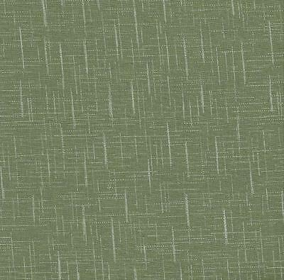 BURLAP WEAVE Tonal blender BTY CW-11 QUILT FABRIC: 100/% COTTON HUNTER GREEN