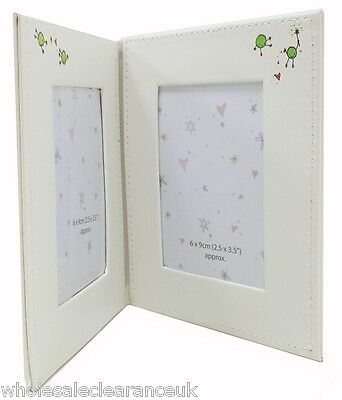 Wholesale Juicy Lucy 'the 1 I Love' Photo Frame Joblot