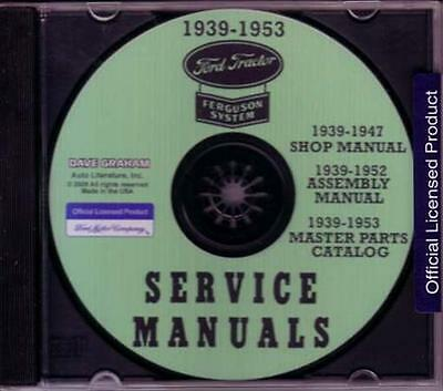 1946 1947 Buick Mechanic Workshop Service Repair Manual CD Factory OEM Guide