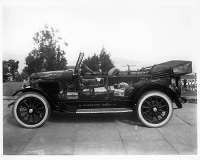 1920 Essex Flyer Touring Factory Photo ad9178-6XPOZ5